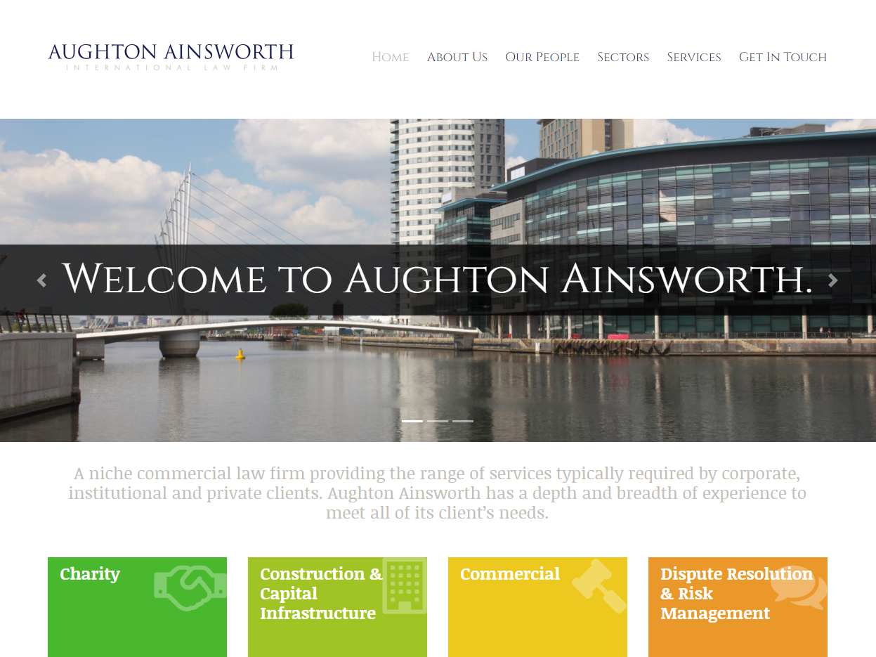 Aughton Ainsworth